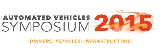 Automated Vehicles Symposium 2015