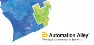 Automation Alley Technologys Matchmaker for Business
