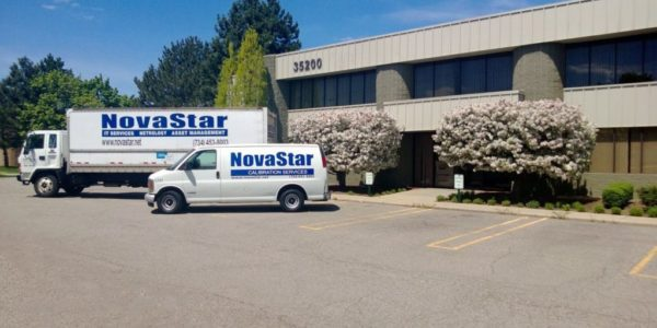 Novastar Continues to Provide Critical/Essential Services