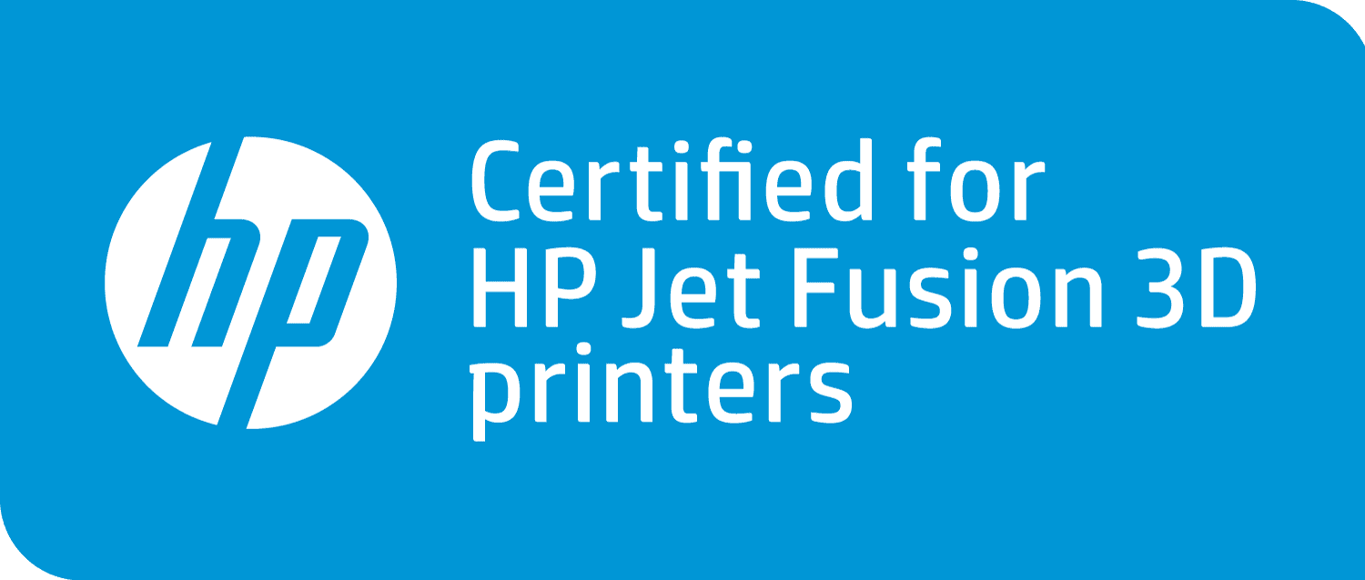 HP 3D Certified Partner