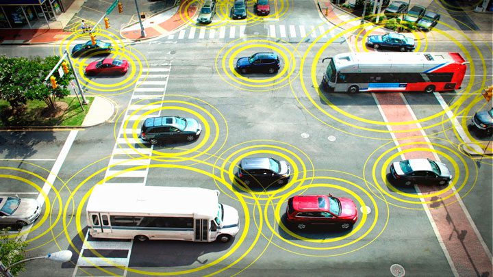 Automated Vehicles Symposium in Ann Arbor, MI