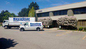 NovaStar Solutions Livonia MI