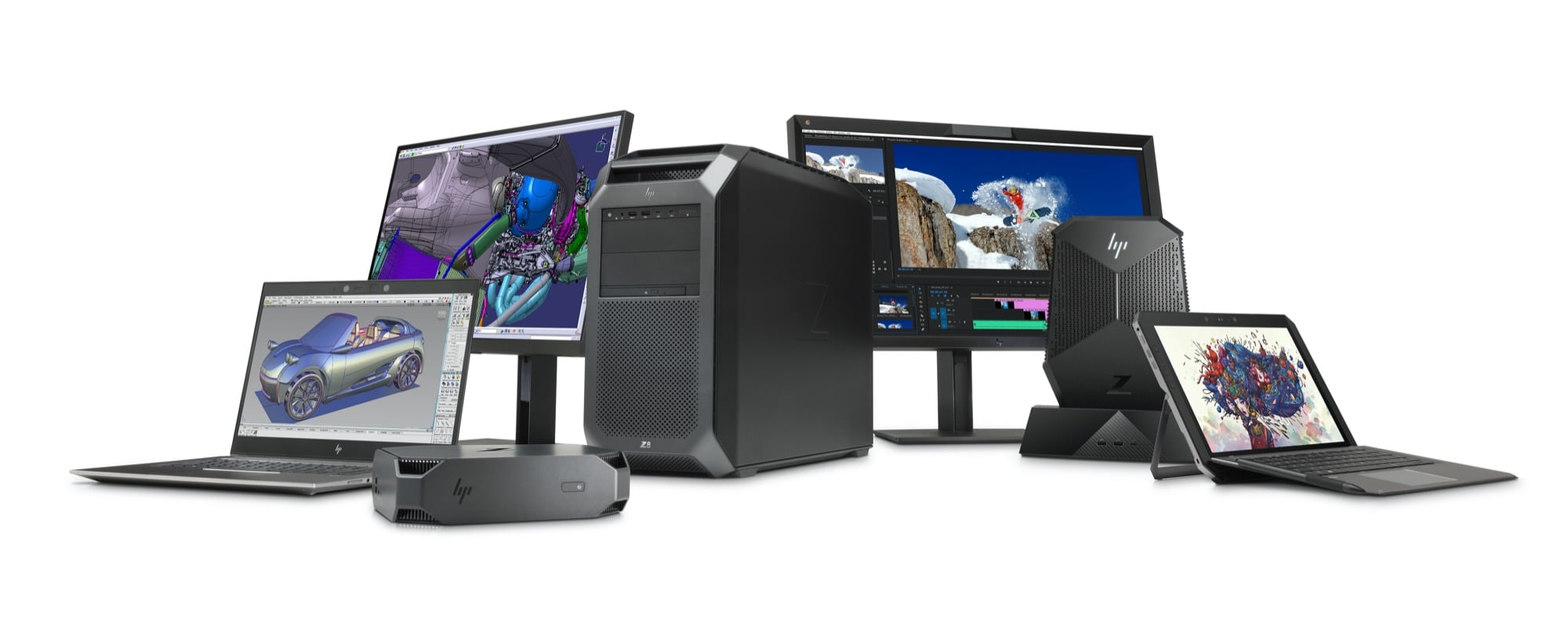 Z series workstation representative_C