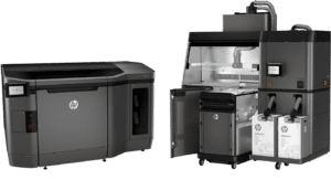 HP Multi Jet Fusion 4210