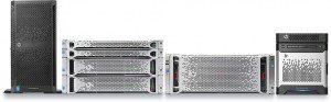 HP Servers, Storage & Networking