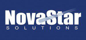 NovaStar Solutions Logo