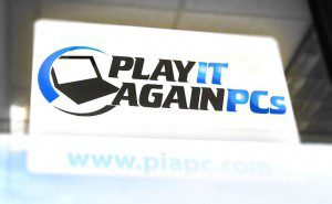 Play It Again PCs