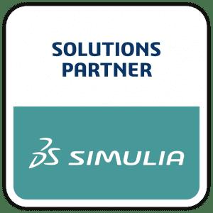 Simulia Solutions Partner