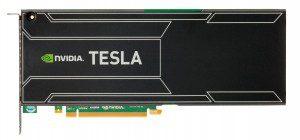 How Tesla GPUs are Revolutionizing CAD Use