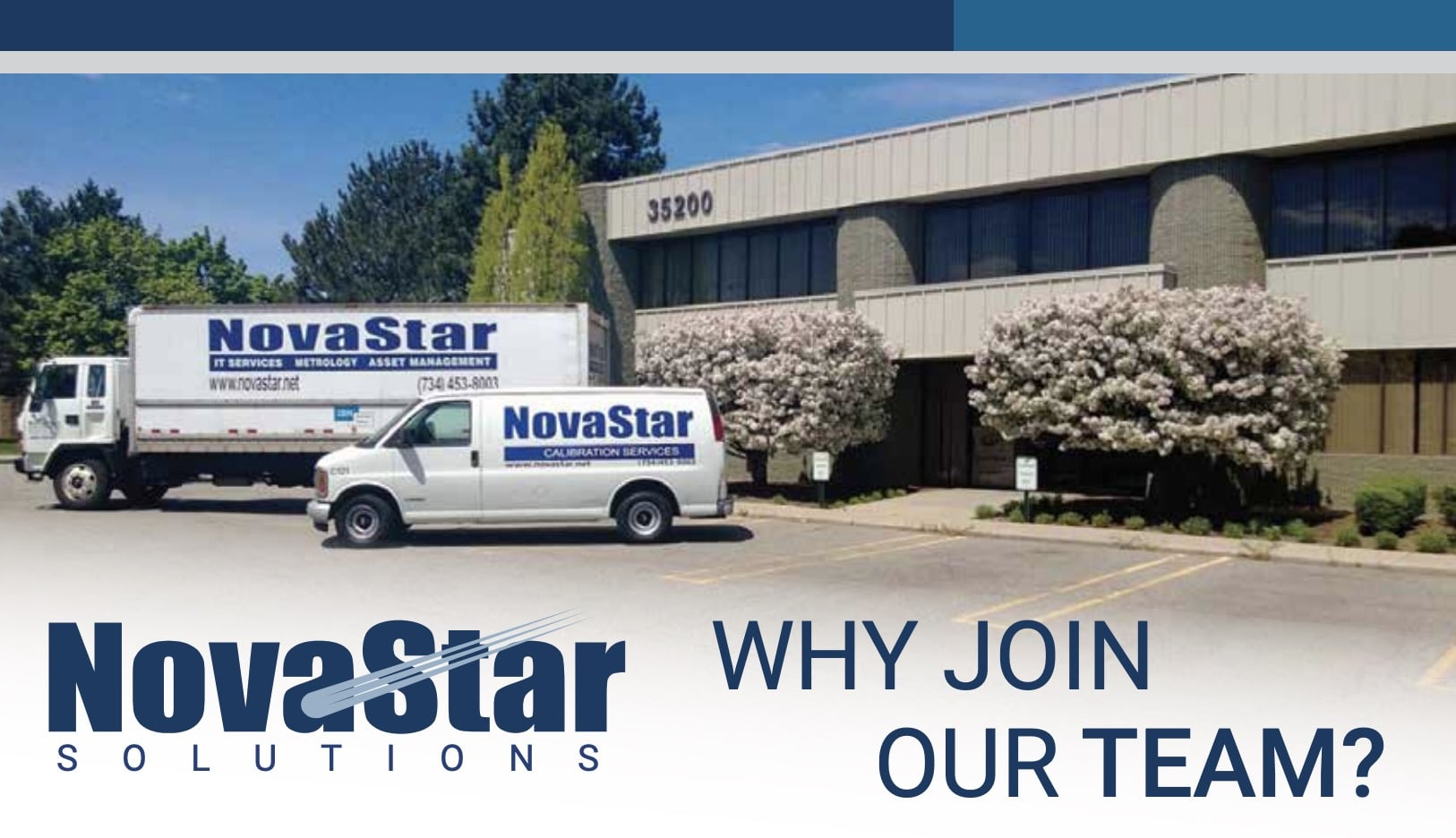 why work at novastar